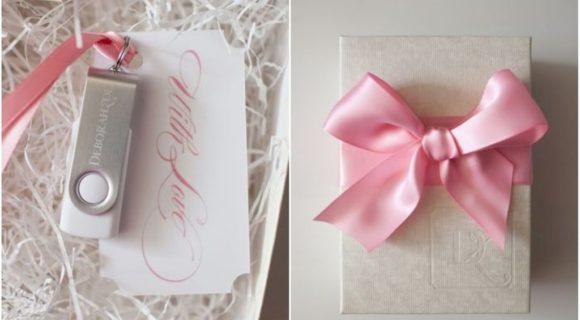 Como hacer un kit de emergencias para la boda diario for Obsequios boda