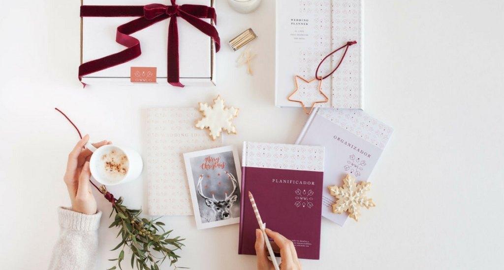Agenda de boda para Novias