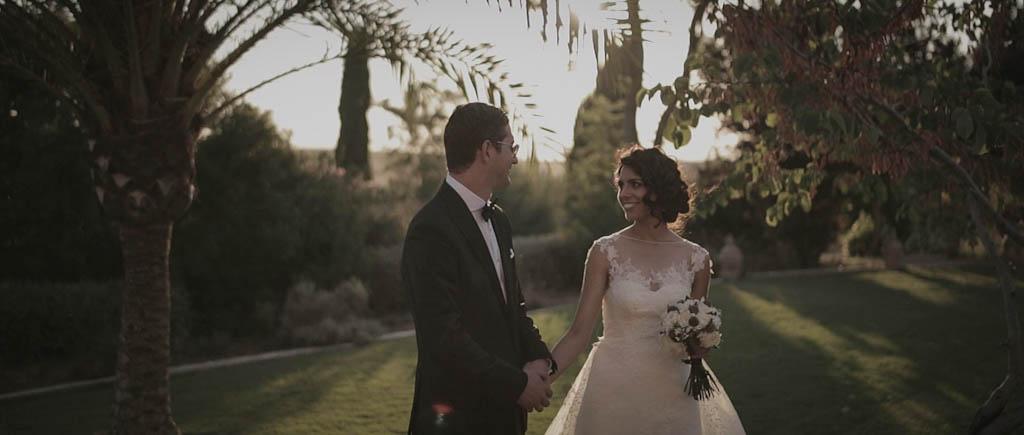 """reportaje de video boda hacienda los molinillos 4 - """"Magia..."""" El Vídeo Reportaje de la Boda en Hacienda Los Molinillos"""