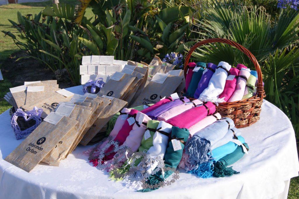 Un listado de regalos solidarios para bodas diario de - Regalos originales decoracion ...