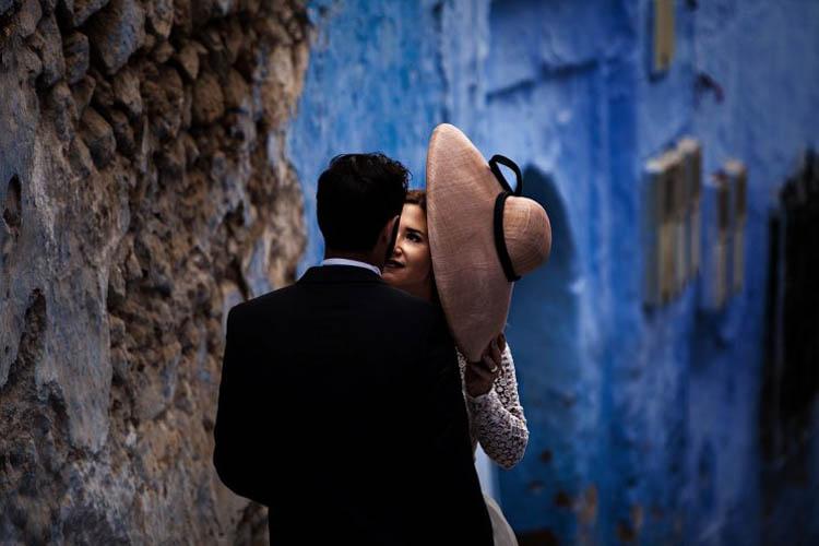 Boda Marrakech 19 - PostBoda en Chaouen, un Precioso Pueblo Azul en Marruecos