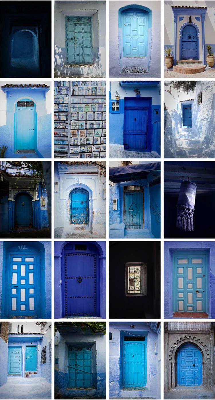 Boda Marrakech 25 - PostBoda en Chaouen, un Precioso Pueblo Azul en Marruecos