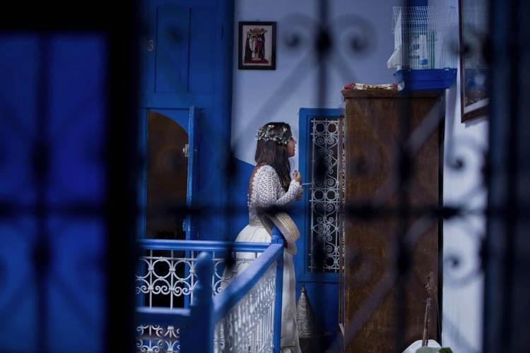 Boda Marrakech 3 - PostBoda en Chaouen, un Precioso Pueblo Azul en Marruecos