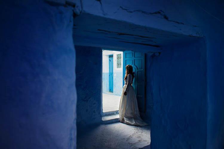 Boda Marrakech 8 - PostBoda en Chaouen, un Precioso Pueblo Azul en Marruecos