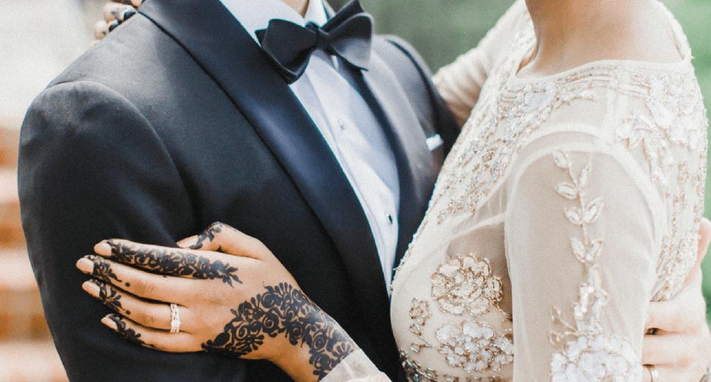 como organizar una boda bilingue