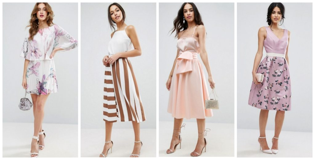 vestidos de fiesta baratos asos