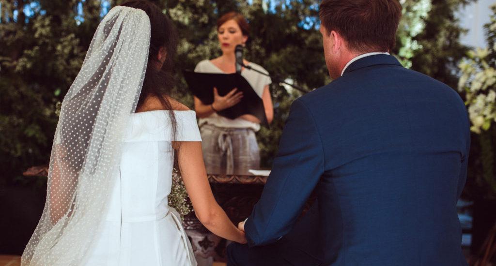 Ceremonia en Inglés - Español