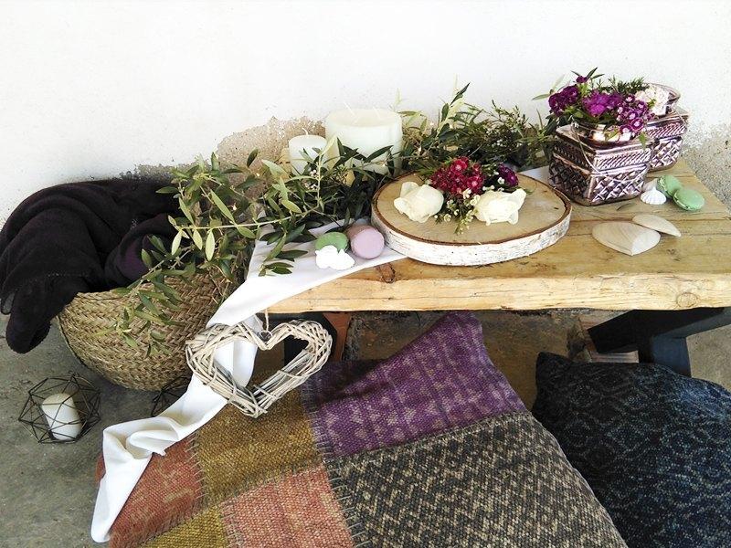 Servicios de decoracion arlequi creaciones