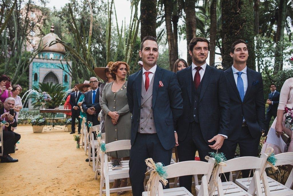 53 - La Divertida Boda de Rocio y Javier en Villa Luisa