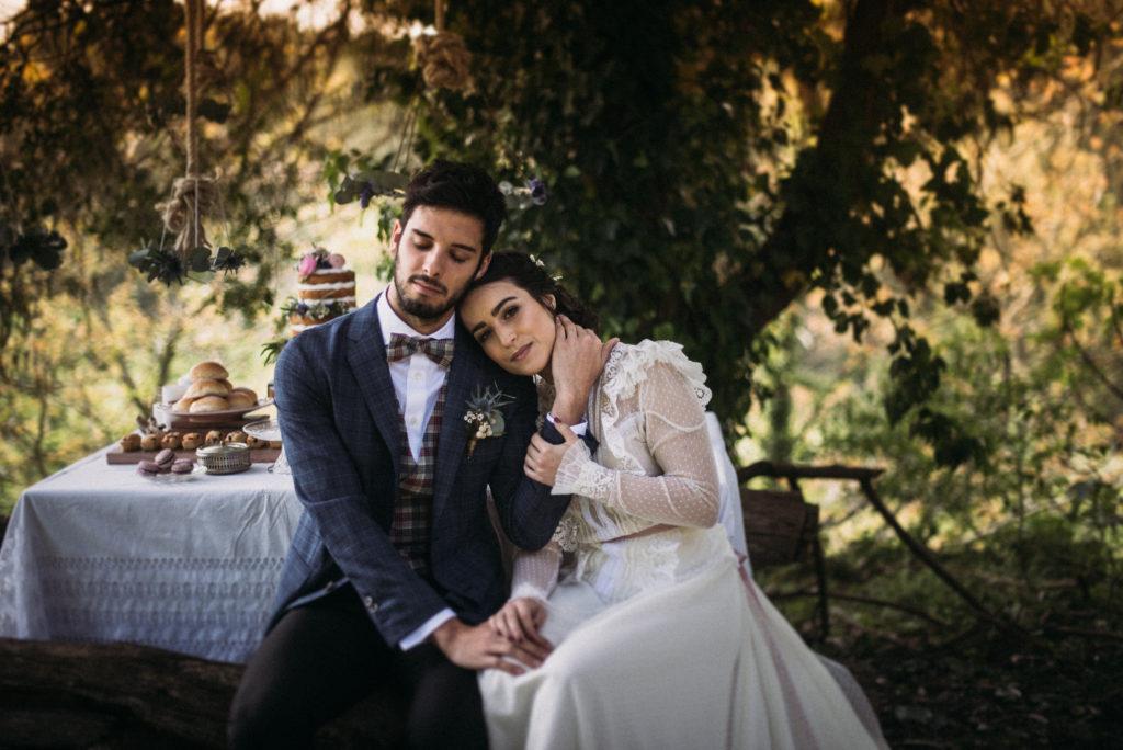 Pia Alvero fotografia editorial inspiracion de boda 206 - Un Viaje en el Tiempo