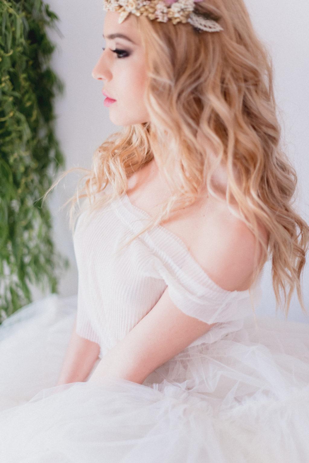 Bailarina 11 - El Sueño de una Novia Bailarina