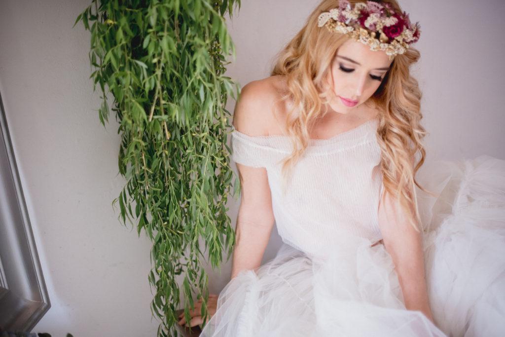 Bailarina 13 - El Sueño de una Novia Bailarina