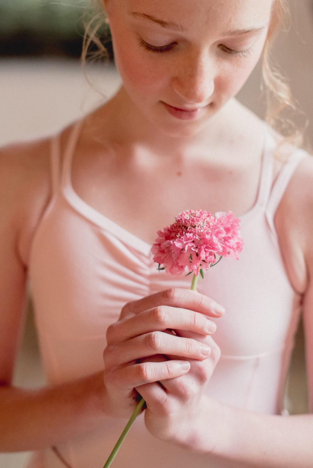 Bailarina 9.1 2 - El Sueño de una Novia Bailarina