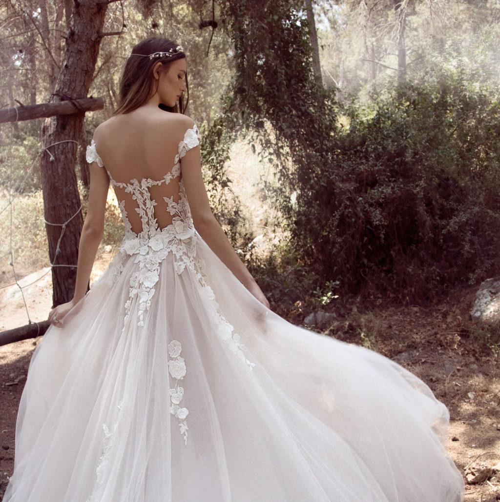 Galia Lahav 2017 1 - Nueva Colección Vestidos de Novia Galia Lahav 2017