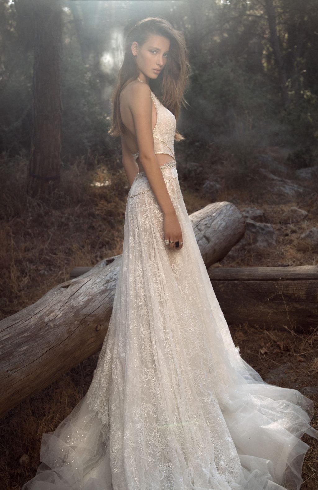 Galia Lahav 2017 9 - Nueva Colección Vestidos de Novia Galia Lahav 2017
