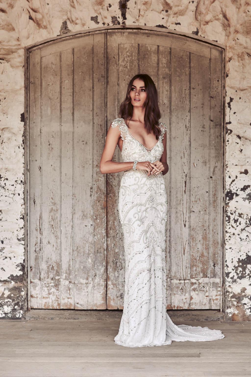 Vestidos de Novia Anna Campbell 2017-15