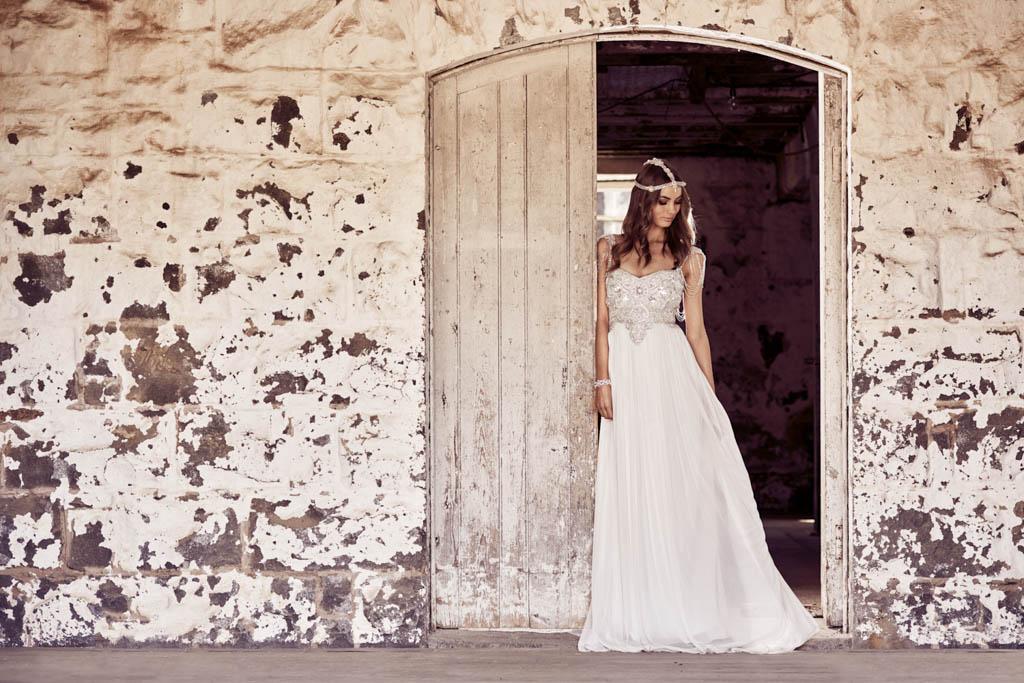 Vestidos de Novia Anna Campbell 2017-3