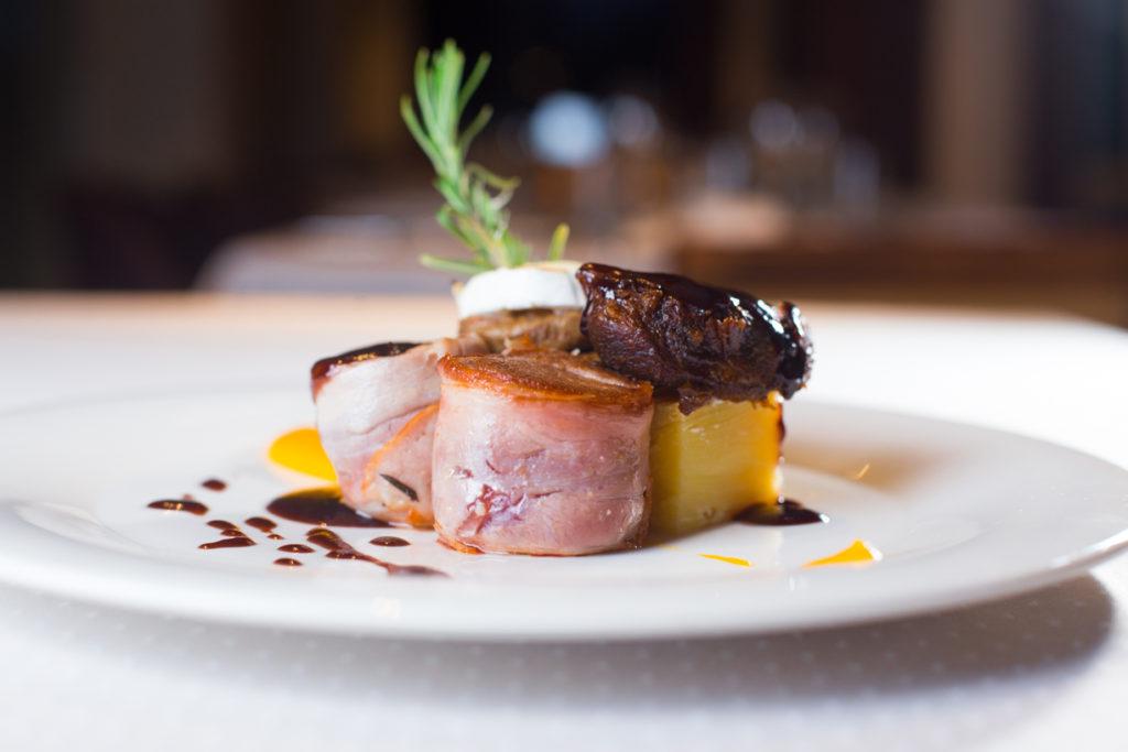 Restaurante Abades Ronda Gastronomia Boda