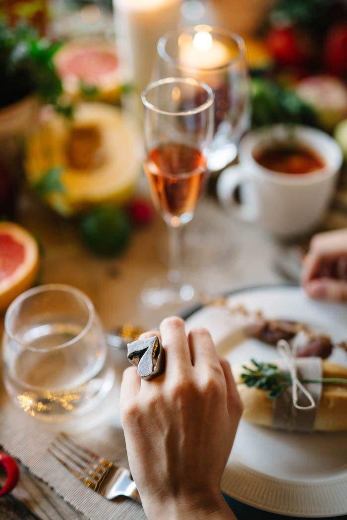 BRIDAL PARTY TOGETHER JARDINMAMAANA 166 - Una Bridal Party Mediterránea