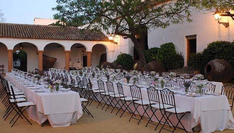 haciendas para bodas en Sevilla Hacienda Los Angeles - Las Mejores Haciendas para Bodas en Sevilla