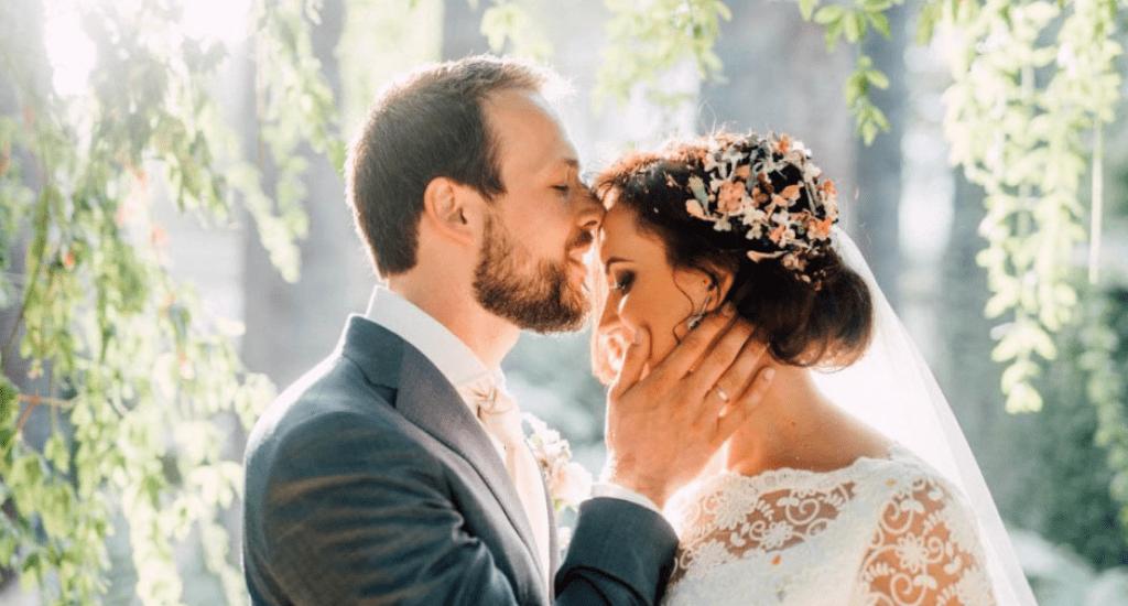 Boda Bilingüe Valle y Cris/ Bilingual wedding celebrant in Seville