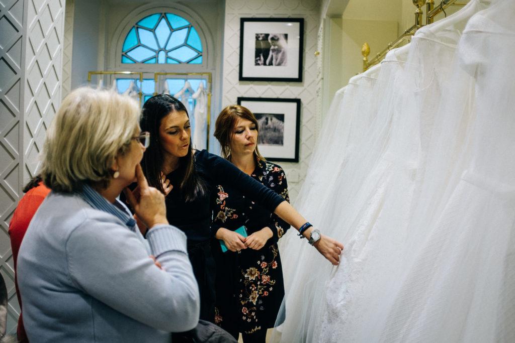 """Pronovias Wedding Club - Asistimos al Wedding Club """"Aires de Sevilla"""" en el Hotel Alfonso XIII"""