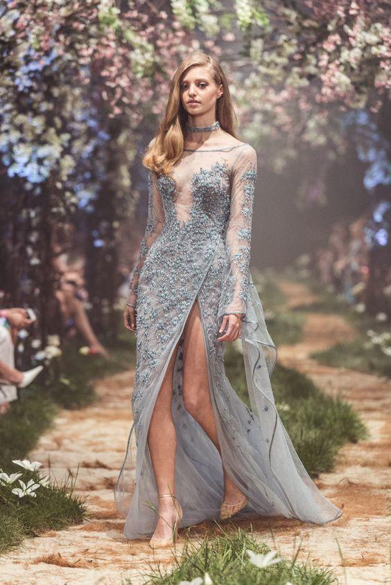Vestidos de Novia 2018 Paolo Sebastian (1)
