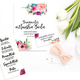 invitaciones para descargar oh fleur