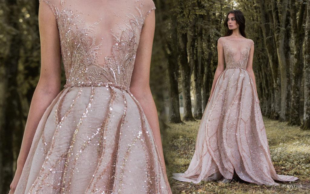 vestidos de novia magicas paolo sebastian