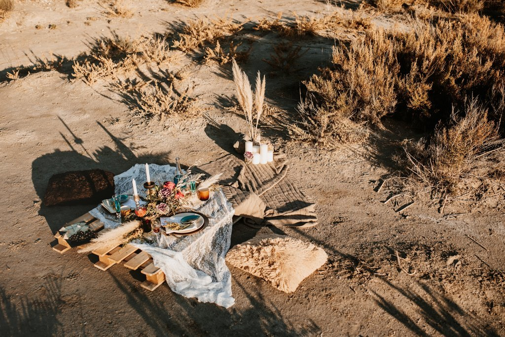 HilarioYBrenda20 - Inspiración en el Desierto de Almería