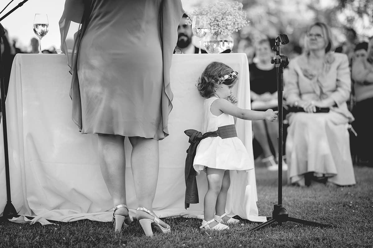 fotos más importante ceremonia