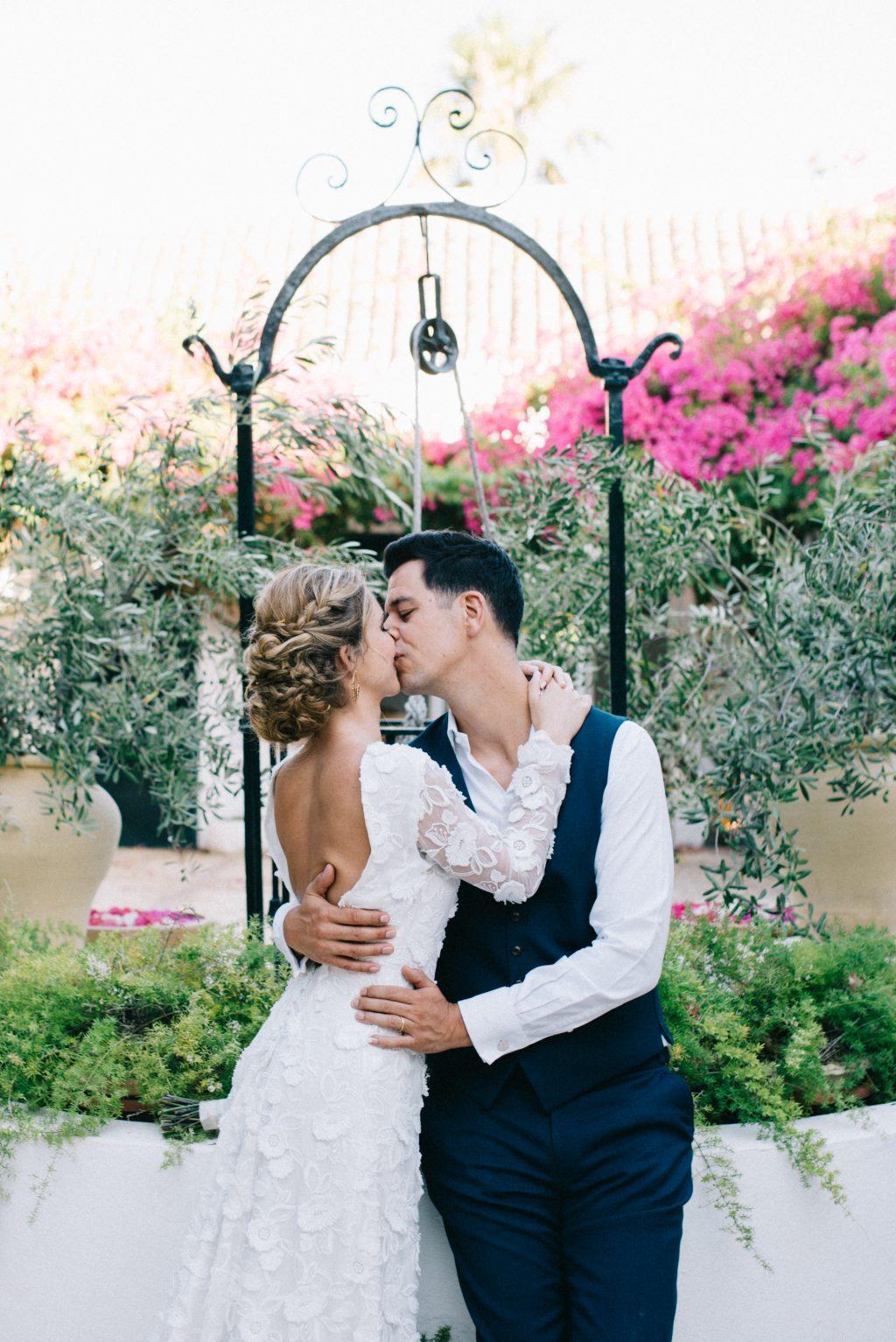 boda civil en hacienda san rafael 12 - La Boda Civil de Géraldine y Jan en Hacienda San Rafael