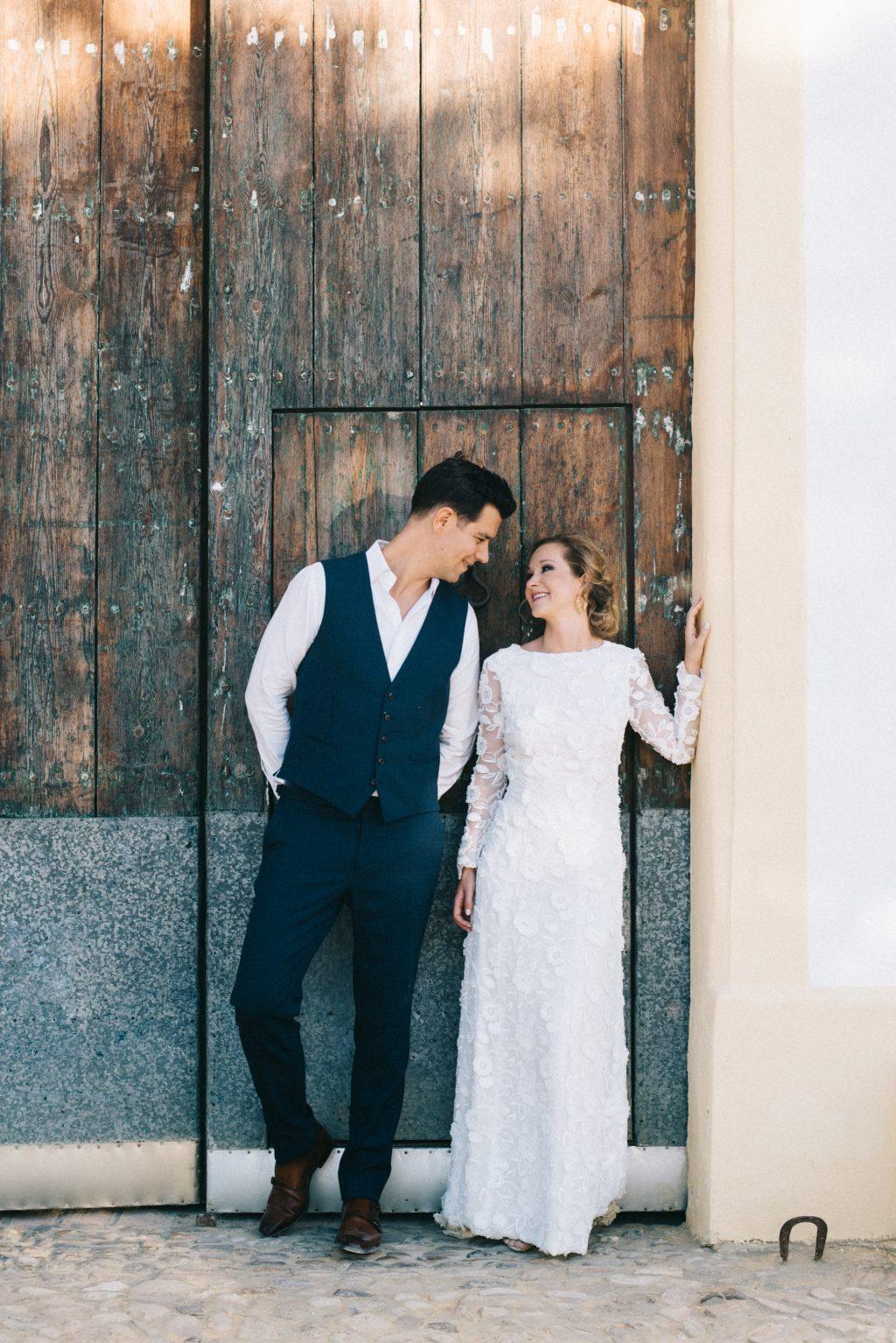 boda civil en hacienda san rafael 13 - La Boda Civil de Géraldine y Jan en Hacienda San Rafael