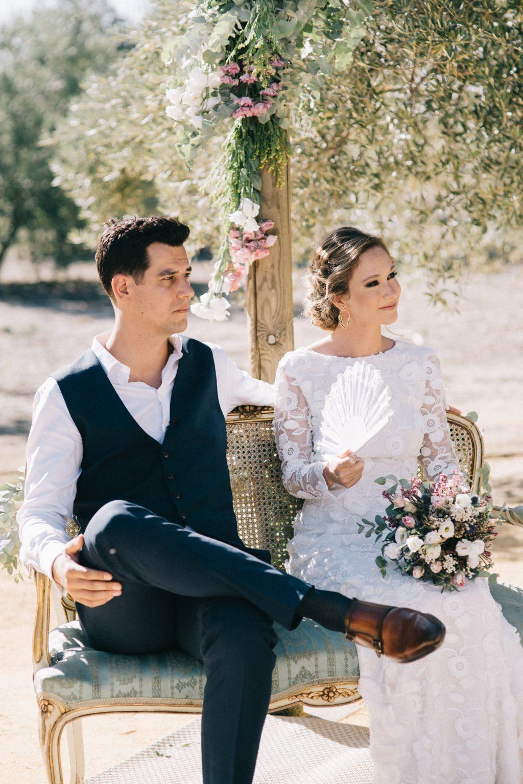 boda civil en hacienda san rafael 24 - La Boda Civil de Géraldine y Jan en Hacienda San Rafael