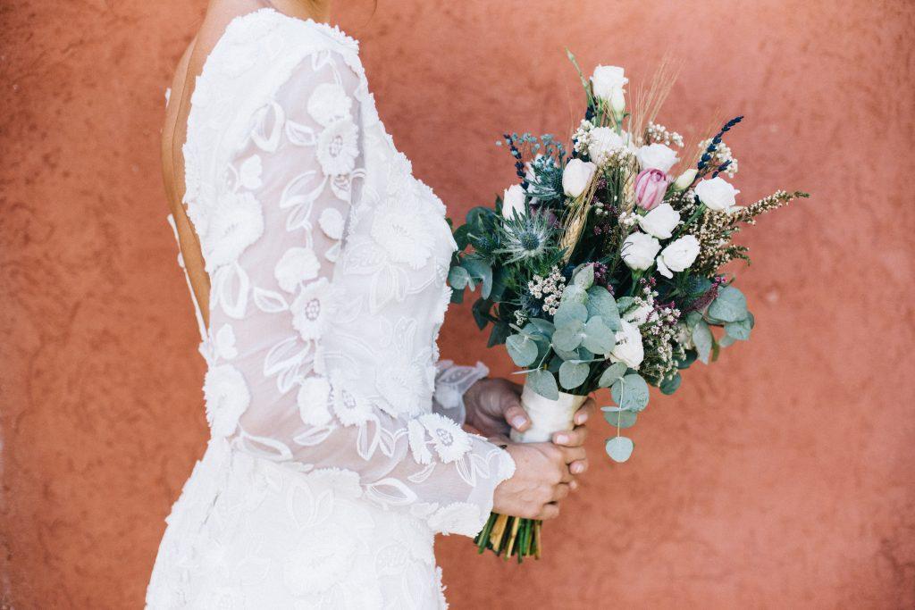 boda civil en hacienda san rafael - La Boda Civil de Géraldine y Jan en Hacienda San Rafael