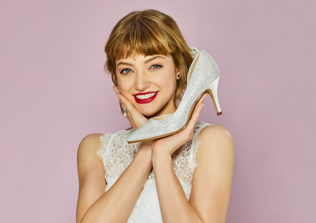 zapatos de novia comodos deichmann 3 - Elige la Comodidad ante Todo: Zapatos de Novia