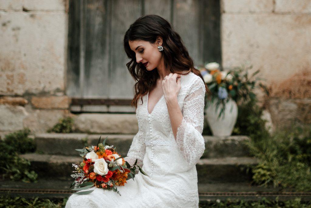 Pia Alvero fotografia editorial Castillo de Butron 138 - The Unfettered Bride