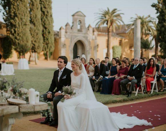 boda bilingüe en Sevilla holandes y español