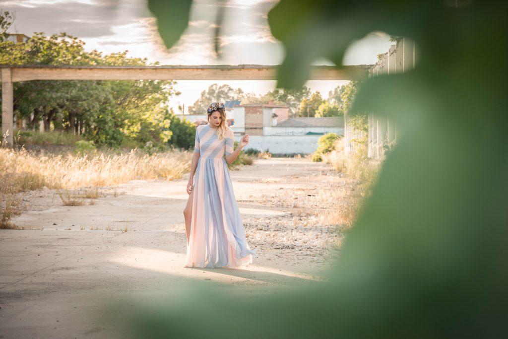 Complementos y Tocados para Novias en Sevilla 5 - Carmen Marcos Complementos para Novias e Invitadas