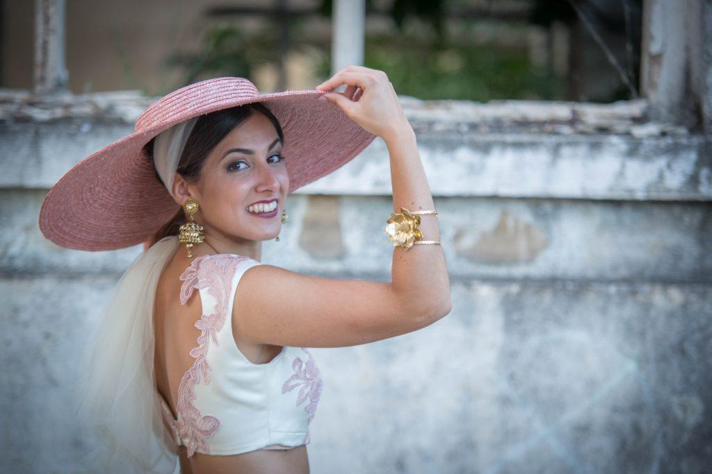 Complementos y Tocados para Novias en Sevilla 7 - Carmen Marcos Complementos para Novias e Invitadas