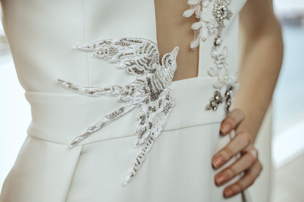 Inspiración boda futurista 12 - Editorial Futuro Efímero