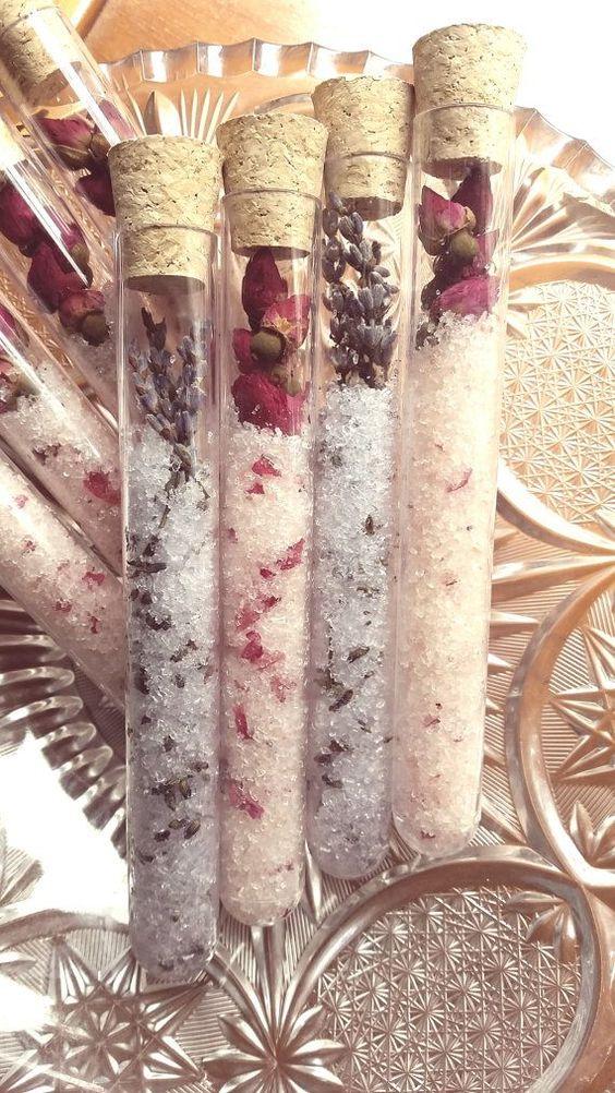 regalos de boda originales tubos de ensayo - Una Larga Lista de Regalos de Boda