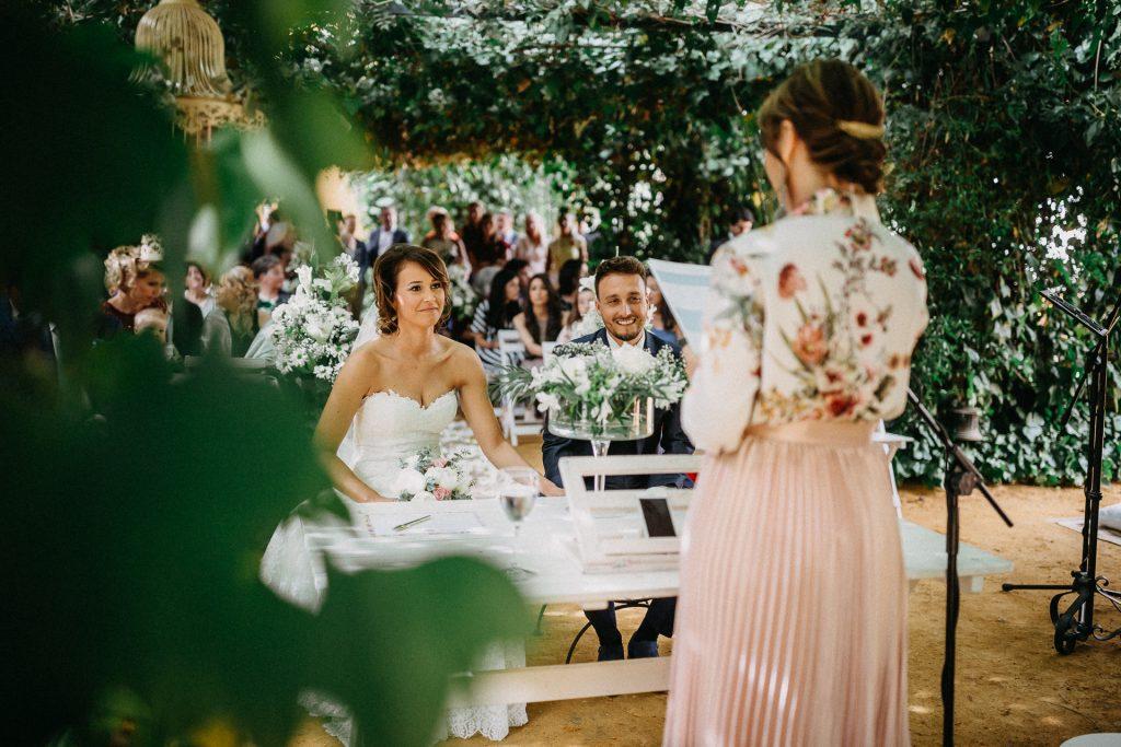 boda bilingue kelly y josé luis - The Bilingual Wedding of Kelly and José Luis