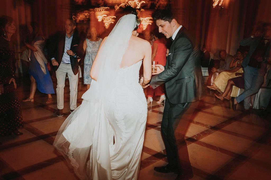 Irish wedding Hotel Alfonso 13 Seville 1 - La Boda Irlandésa de Ciara y Ciaran en Hotel Alfonso XIII