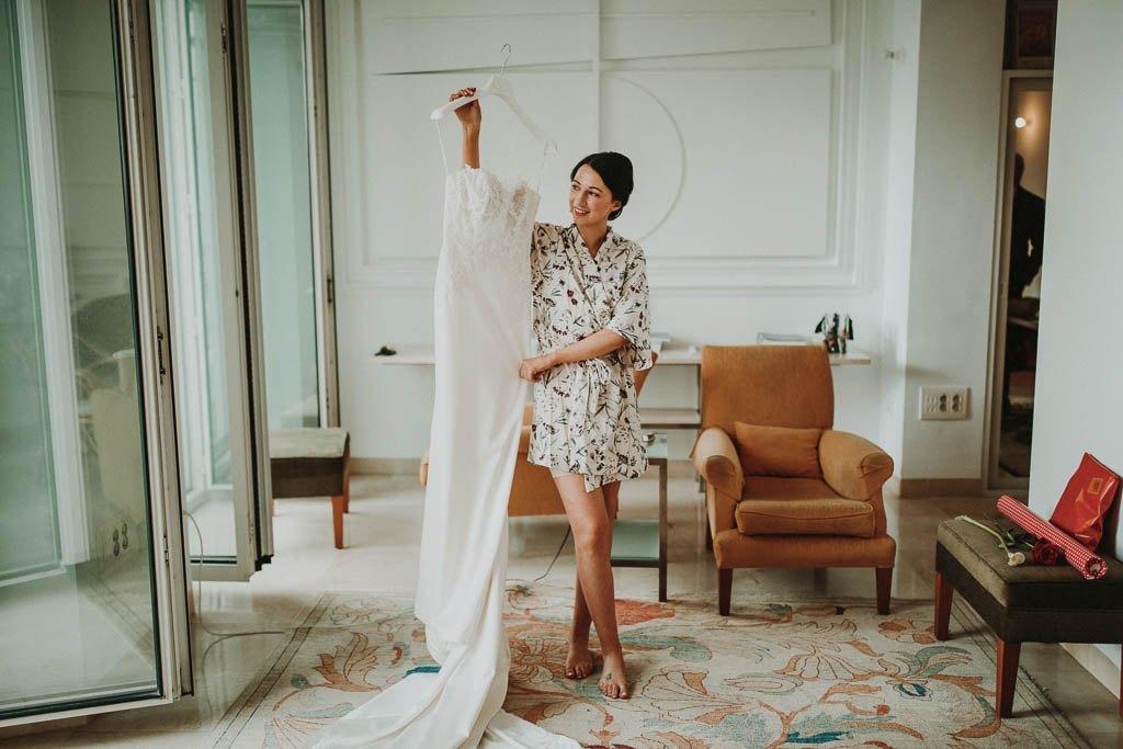 Irish wedding Hotel Alfonso 13 Seville 10 - La Boda Irlandésa de Ciara y Ciaran en Hotel Alfonso XIII