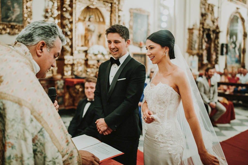 Irish wedding Hotel Alfonso 13 Seville 22 - La Boda Irlandésa de Ciara y Ciaran en Hotel Alfonso XIII
