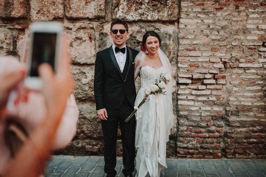 Irish wedding Hotel Alfonso 13 Seville 27 - La Boda Irlandésa de Ciara y Ciaran en Hotel Alfonso XIII