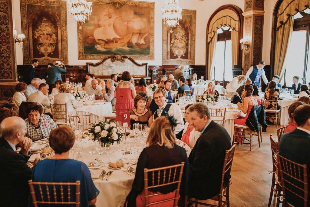 Irish wedding Hotel Alfonso 13 Seville 37 - La Boda Irlandésa de Ciara y Ciaran en Hotel Alfonso XIII