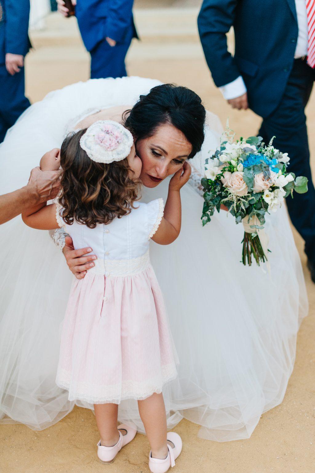 Boda Delphine y Rafa en Cortijo Esparragal 8 - Una Boda de Princesa con Aires Andaluzas