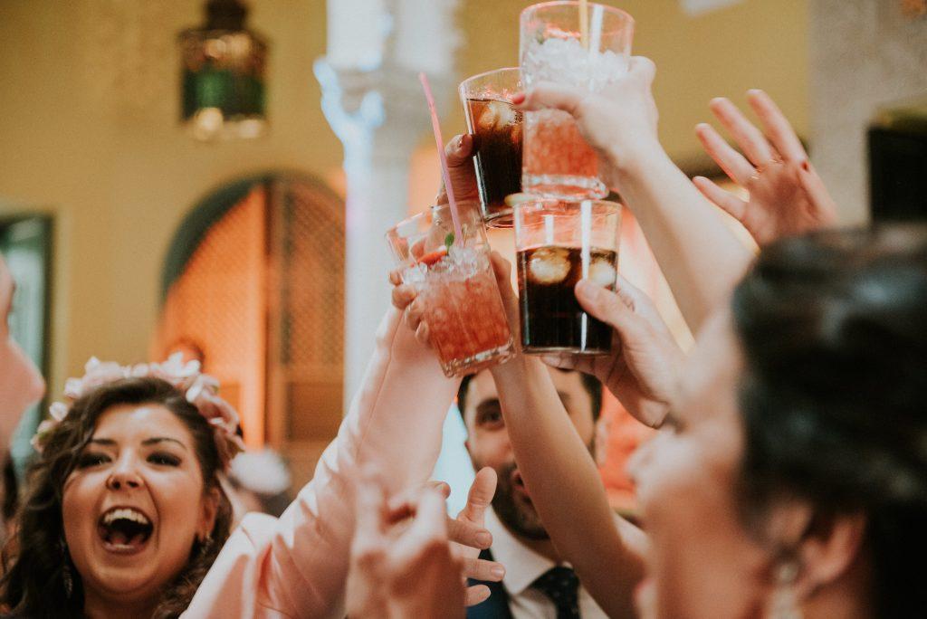 COMIDABARRALIBRE147de448 - The Romantic Wedding of María and Javier